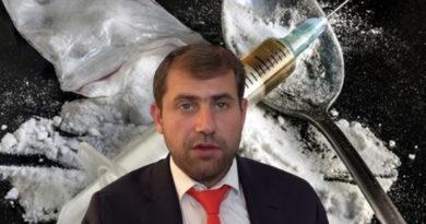 Foto Илана Шора подозревают в причастности к делу о «Колумбийском кокаине» 3 22.09.2021