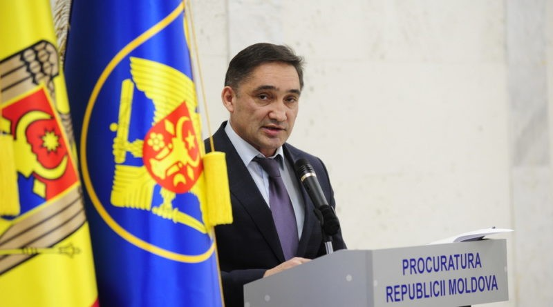 Генеральная прокуратура рассмотрит дело об узурпации власти 30 14.05.2021