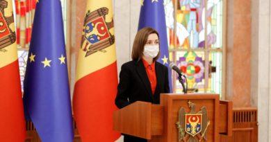 Maia Sandu a anunțat dizolvarea Parlamentului. Reacția lui Igor Dodon: Noi suntem pregătiți să facem față acestei provocări politice