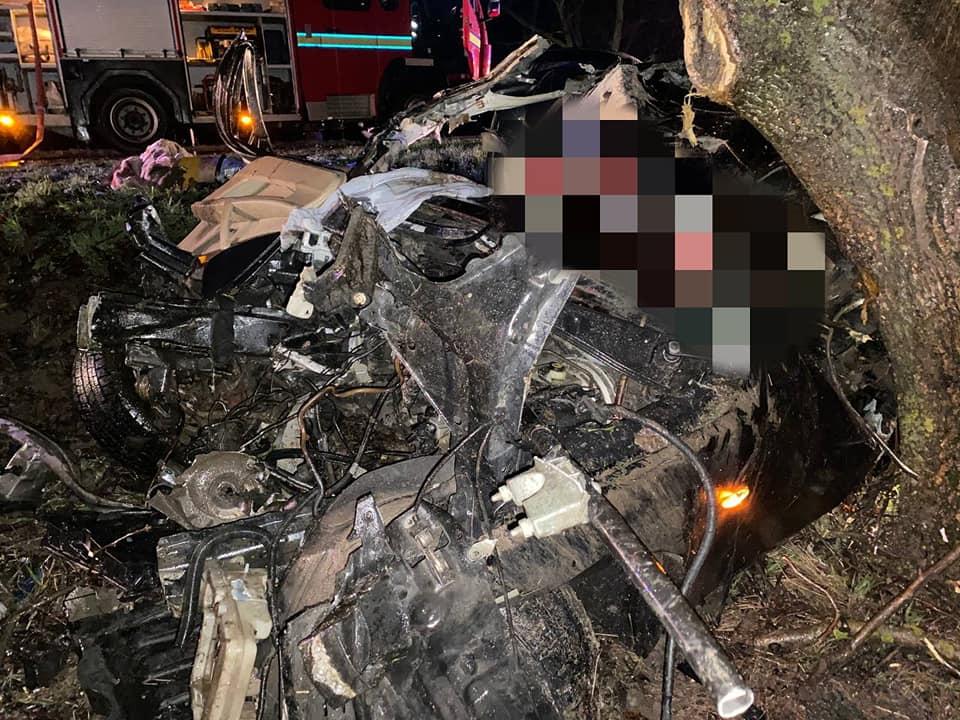 Foto В Ниспоренском районе в ДТП погибли два 16-летних подростка 2 29.07.2021
