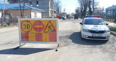 Foto Движение автотранспорта по ул. Киевской с 09 по 14 апреля будет закрыто 2 16.06.2021