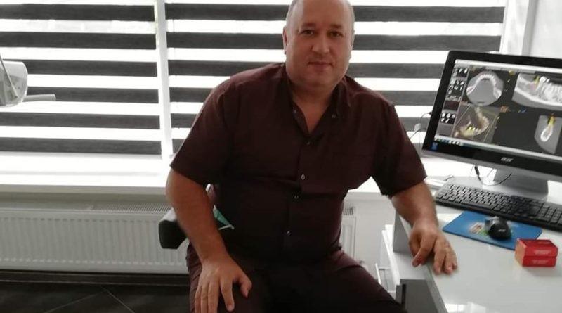 Un medic stomatolog din Bălți a fost răpus de COVID-19