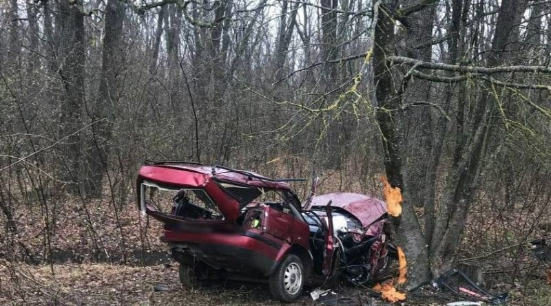 A treia persoană implicată în accidentul din raionul Ocnița s-a stins din viață pe patul de spital