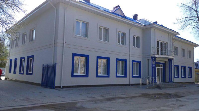 /FOTO/ Un nou sediu de poliție după standardele europene a fost inaugurat în municipiul Bălți