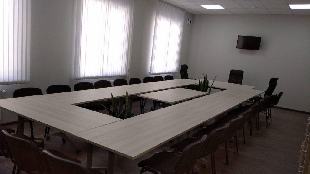 /FOTO/ Un nou sediu de poliție după standardele europene a fost inaugurat în municipiul Bălți 5 11.05.2021