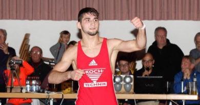 Foto Молдавский борец вольного стиля выиграл бронзу чемпионата Европы по борьбе (Видео) 2 01.08.2021