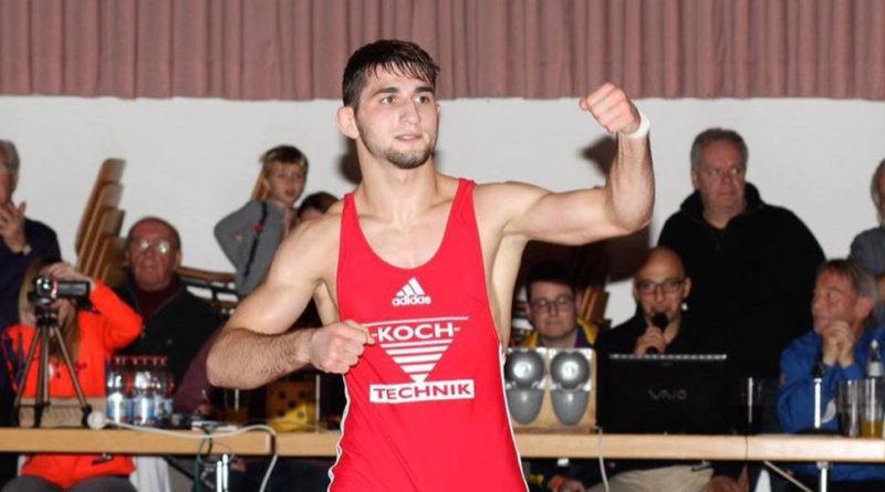 Foto Молдавский борец вольного стиля выиграл бронзу чемпионата Европы по борьбе (Видео) 4 16.06.2021