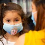 В Молдове увеличилось количество детей, инфицированных Covid-19 8 14.04.2021