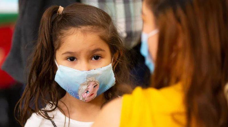 В Молдове увеличилось количество детей, инфицированных Covid-19 2 17.04.2021