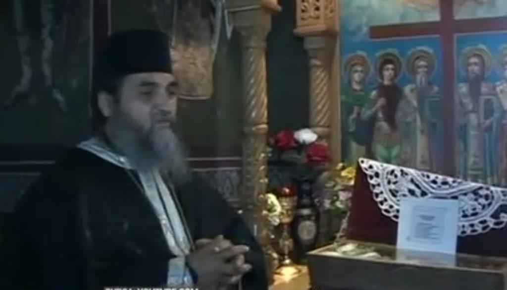63-летнего священника Румынской православной церкви поймали за сексом с 16-летним подростком 2 11.05.2021