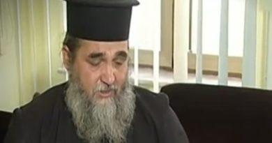 63-летнего священника Румынской православной церкви поймали за сексом с 16-летним подростком 4 12.05.2021