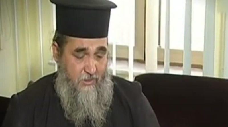 63-летнего священника Румынской православной церкви поймали за сексом с 16-летним подростком 34 12.05.2021