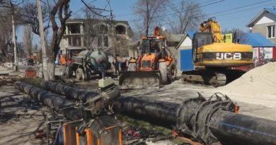 Foto Улица Киевская остаётся закрытой, на ее ремонт требуется более 100 млн леев и 20 месяцев работы 3 14.06.2021