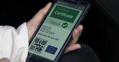 Foto В Евросоюзе создаётся проездной документ для граждан, не заражённых короноварусом 3 28.07.2021