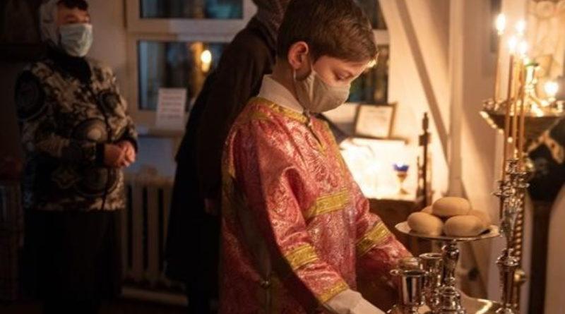 Пасхальное богослужение в храмах будет проходить с участием прихожан 22 14.05.2021
