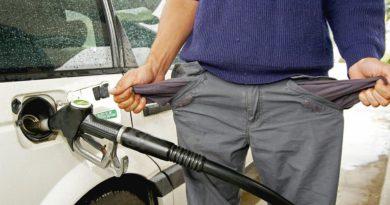 Foto 95-й бензин стоит 20 леев - в Молдове снова подорожало топливо 4 29.07.2021