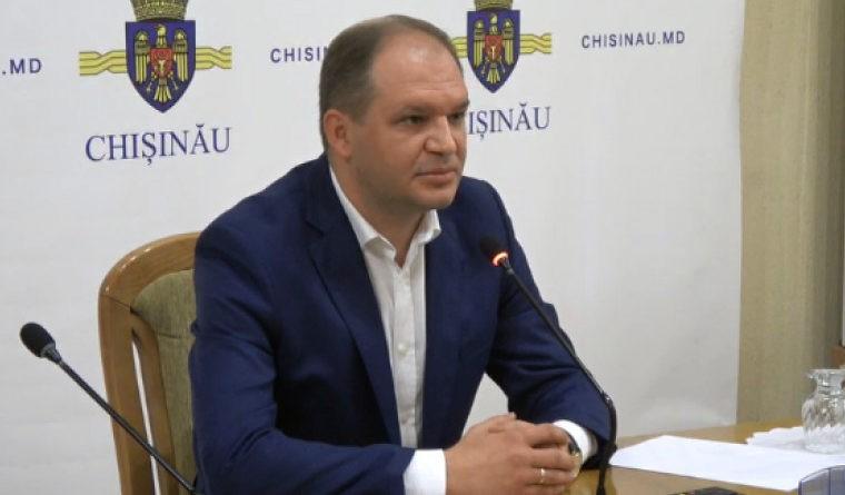 Генпримар Кишинева Ион Чебан предлагает открыть театры 1 11.05.2021