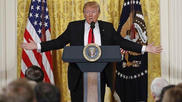 Экс-президент США Дональд Трамп и его сторонники объявили о бойкоте продукции Coca-Cola 3 14.04.2021