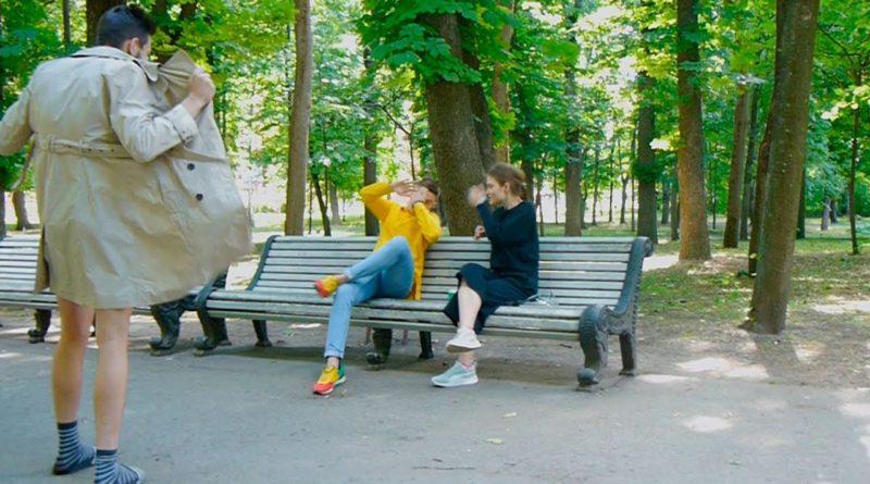 К онлайн-уроку столичного лицея Михаила Садовяну подключился неизвестный и перед камерой обнажил гениталии 6 17.04.2021