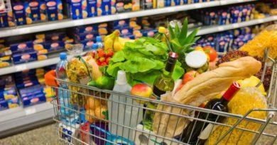 Prețuri tot mai mari la produse alimentare, mărfuri și servicii prestate populației