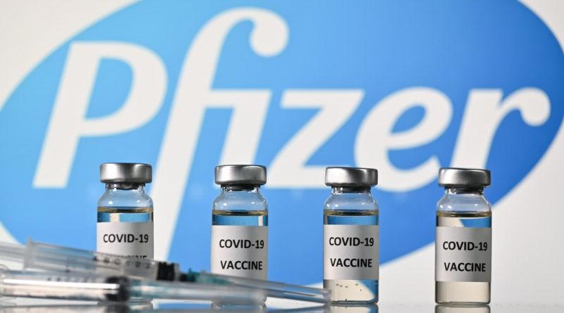 В Европейском союзе заявили о резком подорожании вакцин Pfizer 1 11.05.2021