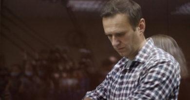 Foto Medicii lui Alexei Navalnîi: Ar putea face stop cardiac în orice minut 1 25.07.2021