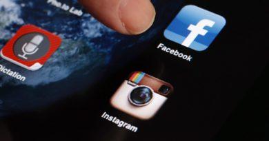 В Facebook и Instagram произошли массовые сбои 3 17.05.2021