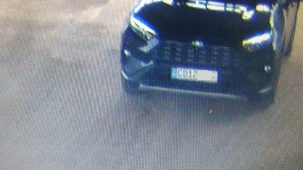Foto Украинского судью Николая Чауса перевозили в багажнике авто, принадлежащего посольству Украины 3 01.08.2021