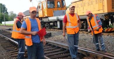 Железнодорожники Окницы, Бэлць, Бендер и Басарабяски объявили забастовку 4 15.05.2021