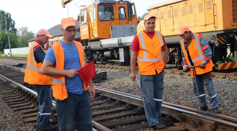 Железнодорожники Окницы, Бэлць, Бендер и Басарабяски объявили забастовку 42 12.05.2021