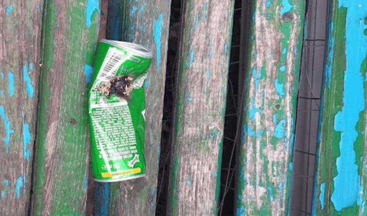 /VIDEO/ Tineri reținuți la Bălți în timp ce consumau droguri