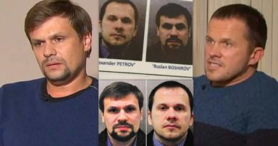 Foto Спецслужбы Чехии заявили, что Петров и Боширов были на месте взрыва в Врбетице 2 24.07.2021
