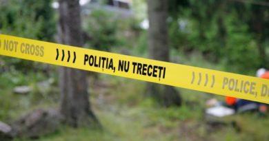 Bărbat dispărut acum trei ani, găsit îngropat într-o gospodărie din raionul Edineț