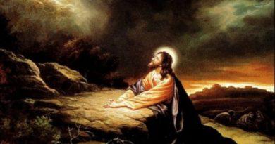 Creștinii ortodocși intră în Săptămâna Mare