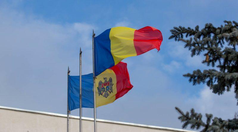 Румыния передаст Республике Молдова еще 130 000 доз вакцины 1 11.05.2021