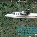 Румынский самолет Rockwell 690A Commander провёл аэрофотосъемку территории Молдовы 6 14.04.2021