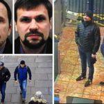 У российских подозреваемых в отравлении Скрипалей оказались молдавские паспорта 5 18.04.2021