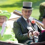 На 100-м году жизни скончался супруг Елизаветы II герцог Эдинбургский Филипп 7 12.04.2021