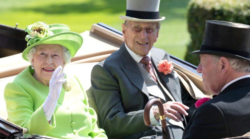 На 100-м году жизни скончался супруг Елизаветы II герцог Эдинбургский Филипп 1 11.05.2021