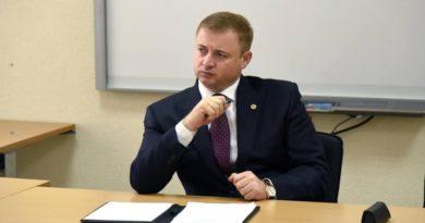 Председатель партии PACE Георгий Кавкалюк признан подозреваемым по двум обвинениям 3 12.05.2021