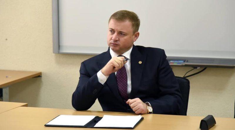 Председатель партии PACE Георгий Кавкалюк признан подозреваемым по двум обвинениям 38 14.05.2021