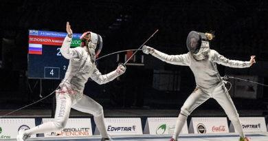 Republica Moldova a obținut bronzul la Campionatul Mondial de Scrimă pentru cadeți