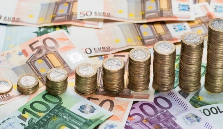 Нацбанк прогнозирует рекордное подорожание евро на этой неделе 1 15.05.2021