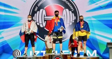 Foto Спортсмен из Молдовы завоевал золотую медаль по тяжелой атлетике 4 21.06.2021