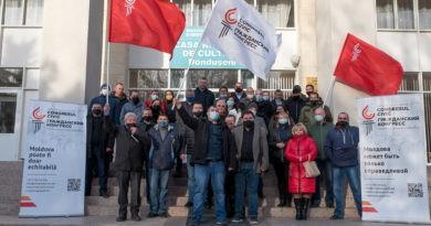 Foto Центральная Избирательная Комиссия утвердила список партии «Гражданский конгресс», ближайший бельчанин под №35 3 20.09.2021