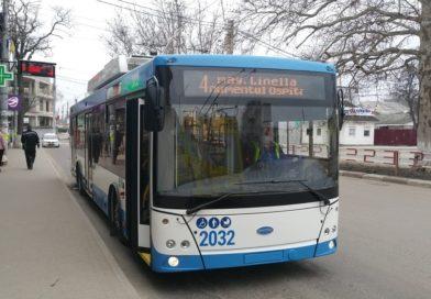 Утверждена схема движения бельцкого пассажирского транспорта в поминальные дни 9 и 10 мая 2021 года