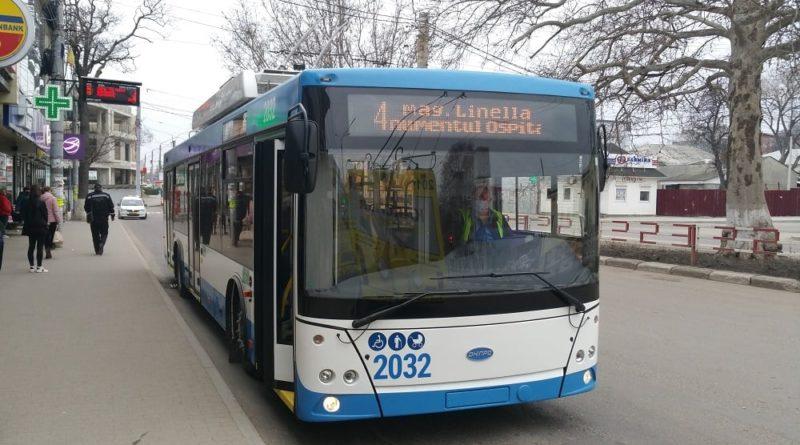Утверждена схема движения бельцкого пассажирского транспорта в поминальные дни 9 и 10 мая 2021 года 9 12.05.2021