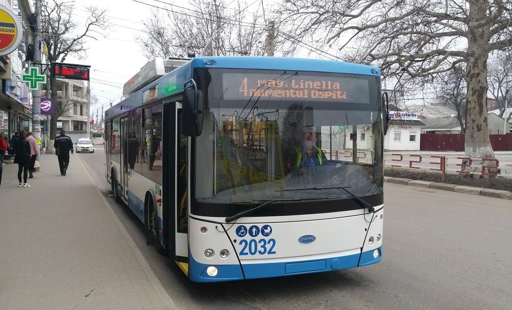 Утверждена схема движения бельцкого пассажирского транспорта в поминальные дни 9 и 10 мая 2021 года 8 11.05.2021