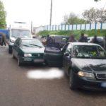 O femeie a decedat, după ce a fost strivită de un automobil într-o parcare din orașul Fălești