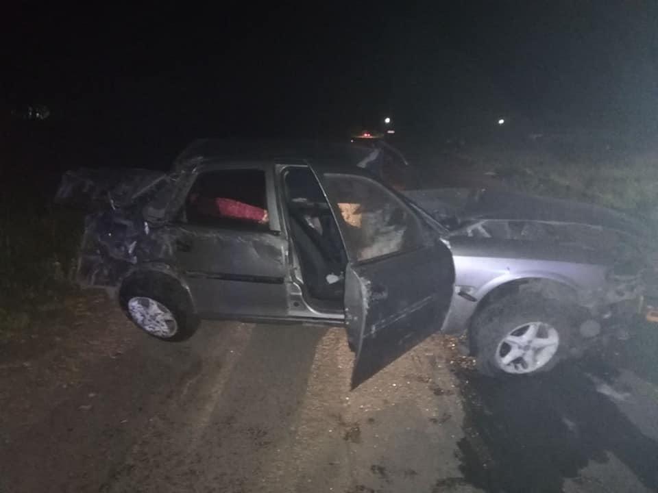Foto Accident în raionul Soroca. Un tânăr de 22 ani a murit, după ce s-a inversat cu automobilul pe care îl conducea 1 21.06.2021